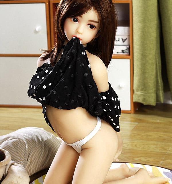 100cm tpe doll