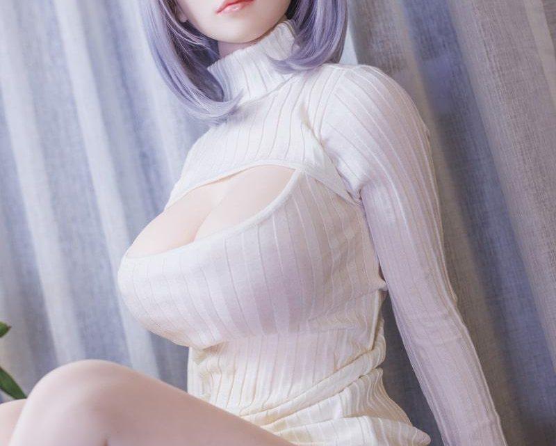 Anime sexdoll