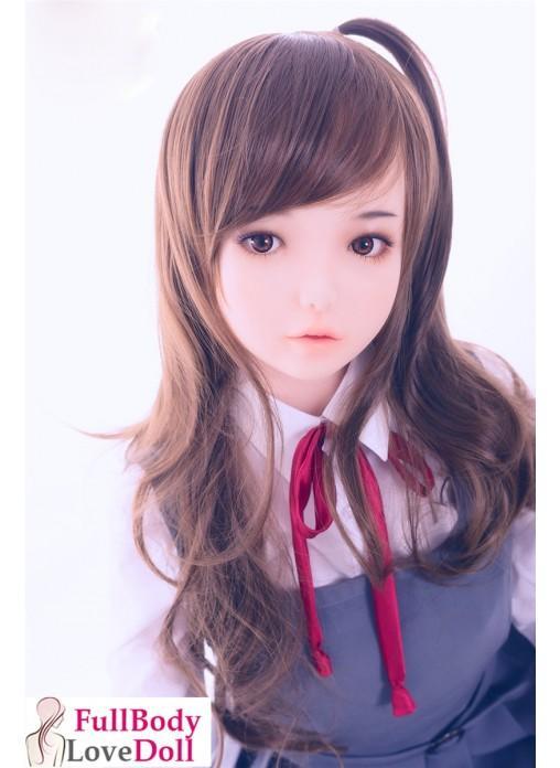 Mini real doll