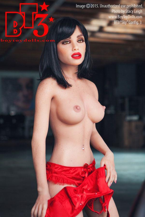 Real doll 3