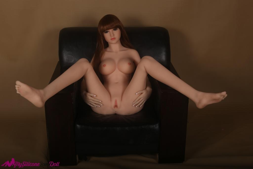 Real doll nude