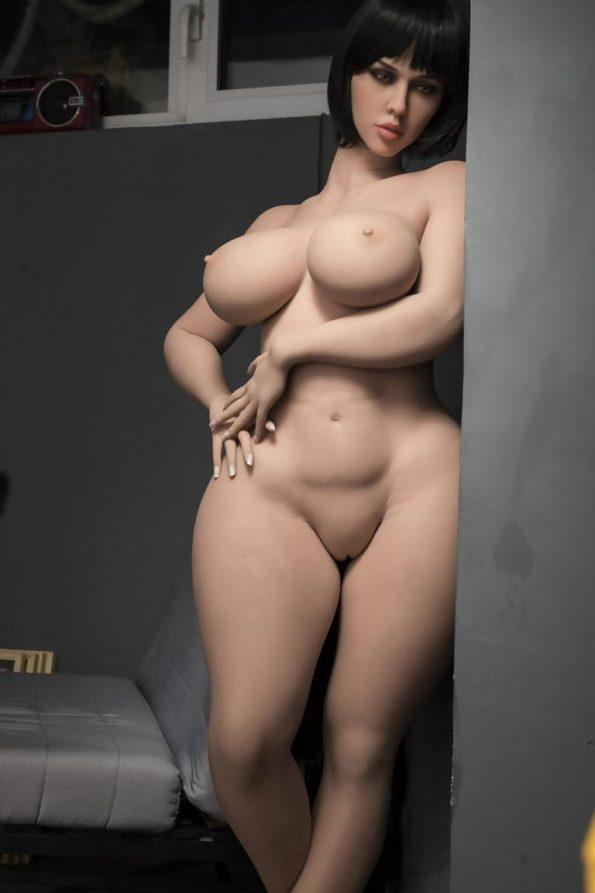 Real doll sex com