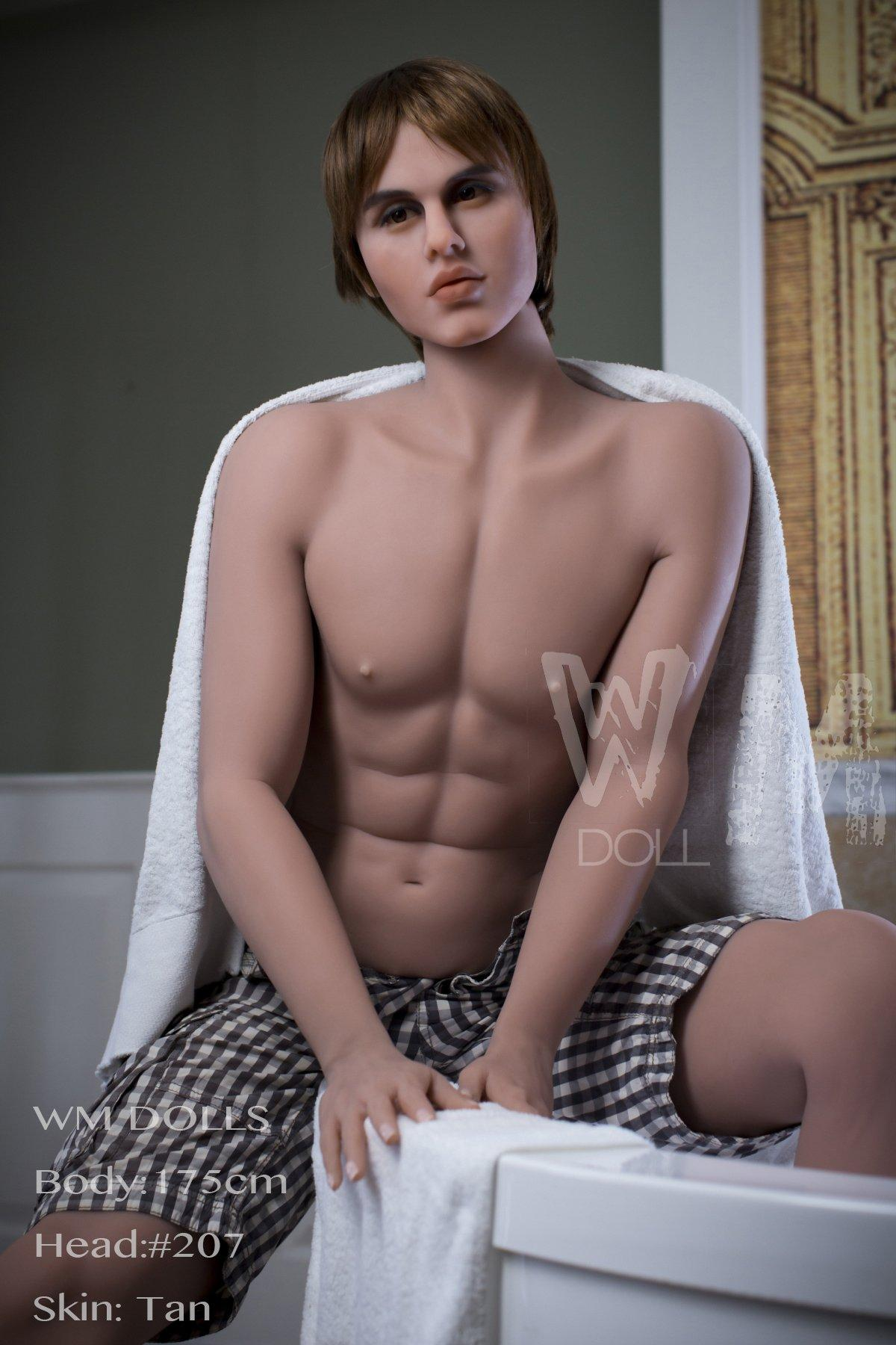 Sex doll homme