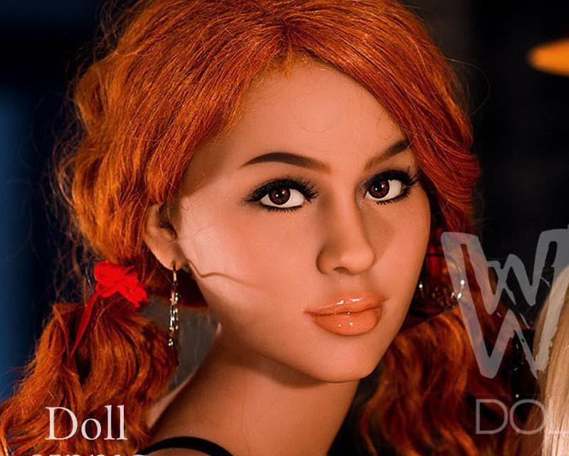 Wm dolls 166